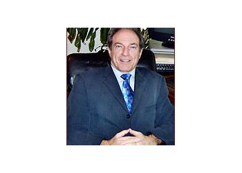 Santa Rosa psychiatrist Barry G. Pierce, MD