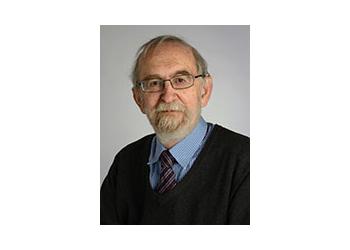 Kansas City psychiatrist Barry I Liskow, MD