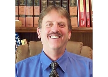Torrance medical malpractice lawyer Barry J. Simon