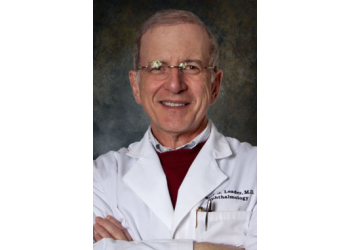 New Orleans eye doctor Barry Leader, MD
