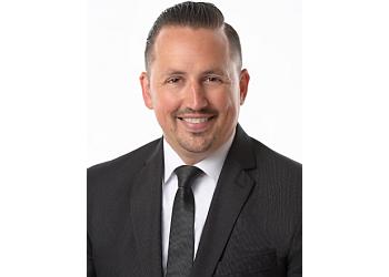 Evansville criminal defense lawyer Barry M. Blackard