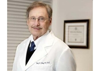 Santa Rosa plastic surgeon Barry Neil Silberg, MD, FACS