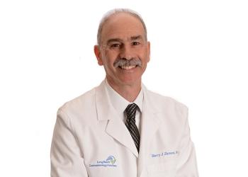Long Beach gastroenterologist Barry Zamost, MD