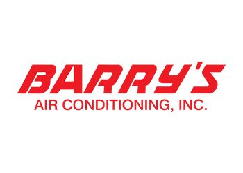 Lafayette hvac service Barry's Air Conditioning Inc.