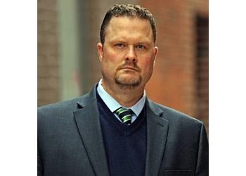 Fort Wayne criminal defense lawyer Bart L. Arnold