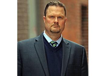 Fort Wayne dui lawyer Bart L. Arnold