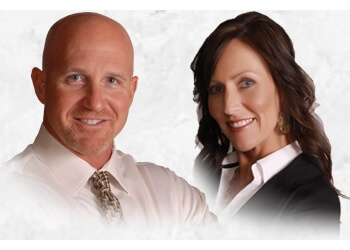 Bart & Tracey Tipton Bakersfield Real Estate Agents