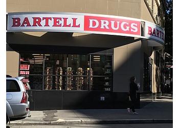 Seattle pharmacy Bartell Drugs