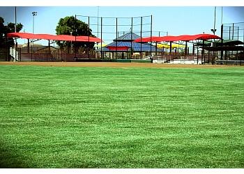 Elk Grove public park Bartholomew Sports Park