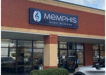 Memphis music school Bartlett Music Academy