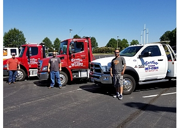 Memphis towing company Bartlett Towing