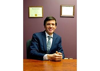 Phoenix allergist & immunologist Bartlomiej T. Leyko, M.D.