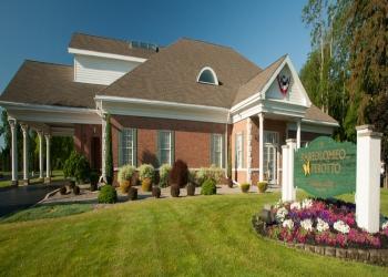 Rochester funeral home Bartolomeo & Perotto Funeral Home, Inc.