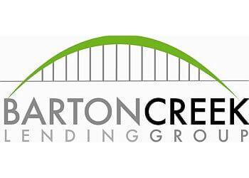 Austin mortgage company Barton Creek Lending Group