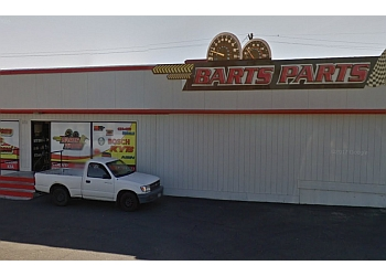 Bakersfield auto parts store Bart's Parts