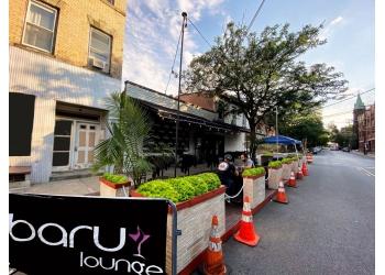 Newark night club Baru Lounge