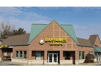 Lansing dry cleaner Baryames Cleaners