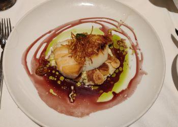 Clearwater steak house Bascom's Chop House