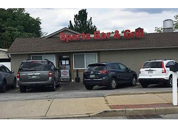 Akron sports bar Basement Sports Bar & Grill