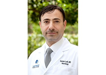 Coral Springs neurologist Bashar Lutfi, MD