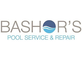 Modesto pool service Bashor's Pools & Repair Service