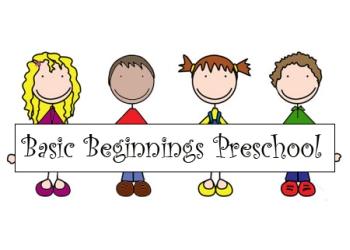 Wichita preschool Basic Beginnings Preschool