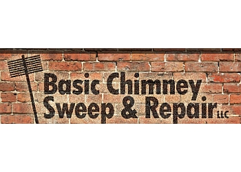 Baton Rouge chimney sweep Basic Chimney Sweep and Repair LLC