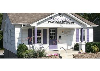 Nashville massage therapy Basic Kneads Advanced Massage & Wellness