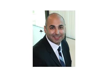 Oakland orthopedic Basil Alwattar, MD