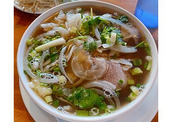 Albuquerque vietnamese restaurant Basil Leaf Vietnamese Restaurant