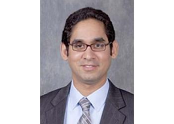 Montgomery endocrinologist Basil O. Burney, MD, FACE
