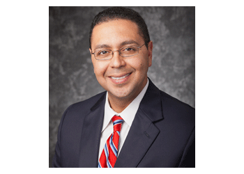 Fremont orthopedic Basil R Besh, MD
