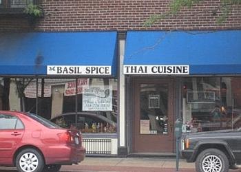 St Louis thai restaurant Basil Spice Thai Cuisine