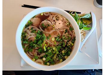 Fort Lauderdale vietnamese restaurant Basilic Vietnamese Grill