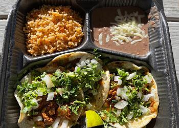 Boise City food truck Basilios Tacos