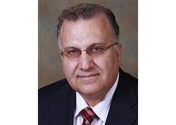 Visalia neurologist Bassam I. Alzagatiti, MD
