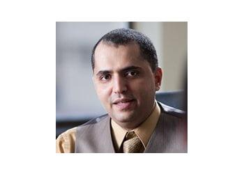 Omaha immigration lawyer Bassel El-Kasaby