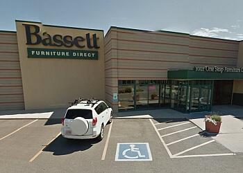 Salt Lake City furniture store Bassett Home Furnishings