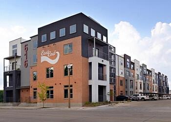Denton residential architect Bates Martin Architects
