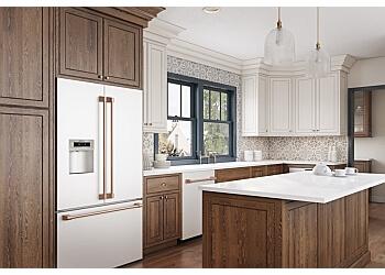 Washington custom cabinet Bath Plus Kitchen