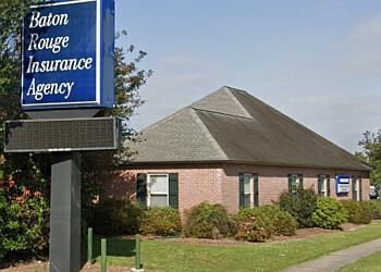 Baton Rouge insurance agent Baton Rouge Insurance Agency