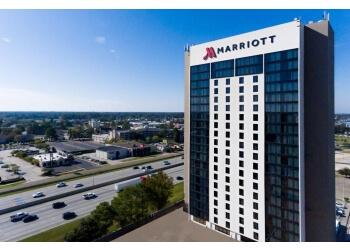 Baton Rouge hotel Baton Rouge Marriott