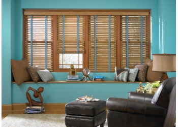 Baton Rouge window treatment store Baton Rouge Shutters, Blinds and more