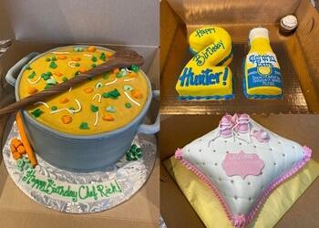 Manchester cake Batter Up Cake