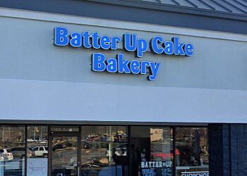 Huntsville cake  Batter Up Cake Bakery