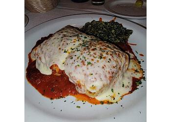 Las Vegas italian restaurant Battista's Hole In the Wall