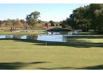 Waco golf course Battle Lake Golf Course