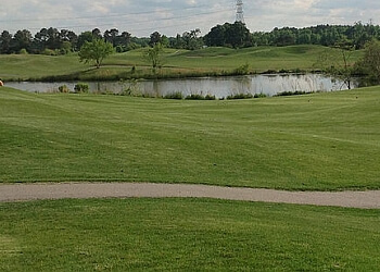 Chesapeake golf course Battlefield Golf Club