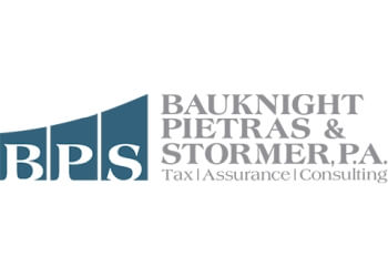 Columbia accounting firm Bauknight Pietras & Stormer, P.A.