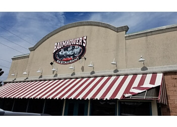 Huntsville sports bar Baumhower's Restaurant